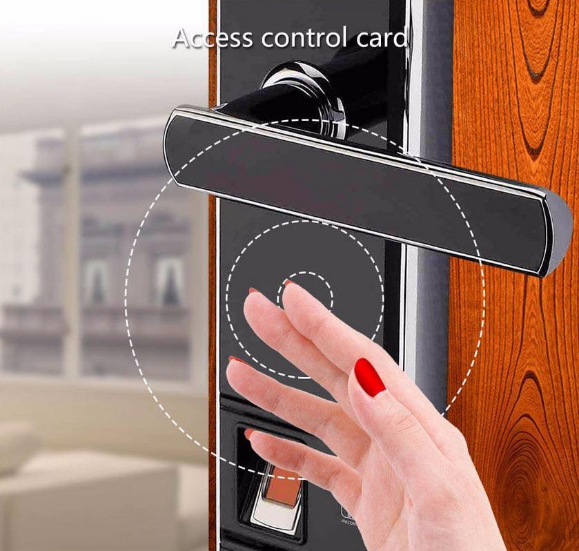 """Умный ноготь с NFC-передатчиком """"Jakcom N2 Smart"""" с Aliexpress"""