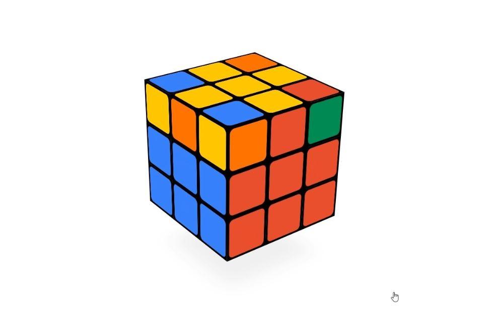 Как собрать кубик Рубика 3х3х3, инструкция для начинающих