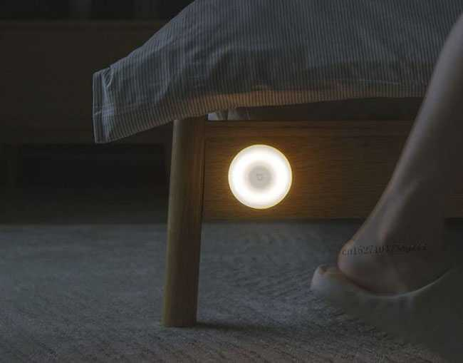 Bluetooth MIJIA Night Light 2