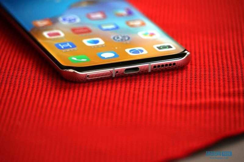 Huawei P40 поднял мобильную фотографию на новый уровень