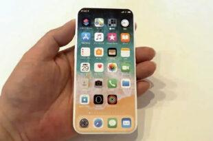 iPhone 2021/5.5 inch 3D
