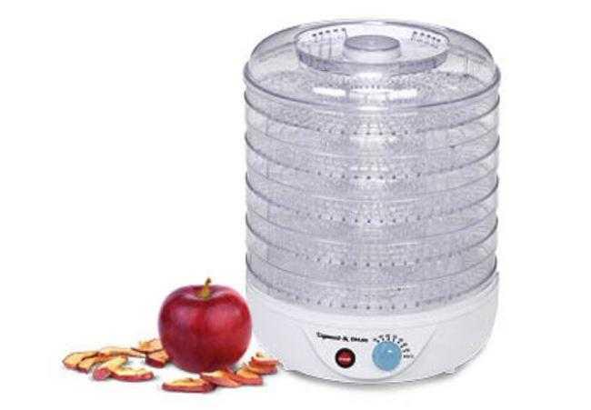 Сушилка для овощей и фруктов Zigmund & Shtain ZFD-400 с Алиэкспресс