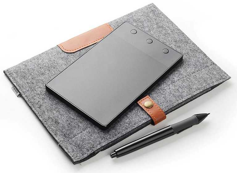 ТОП-5 лучших графических планшетов для рисования с сайта Алиэкспресс