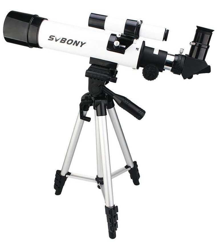 ТОП-5 популярных телескопов для наблюдения с сайта Алиэкспресс