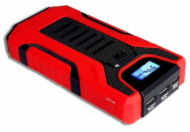Пусковое устройство GKFLY GG-JS-M8